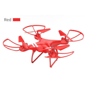 Intelligent UAV Quadcopter