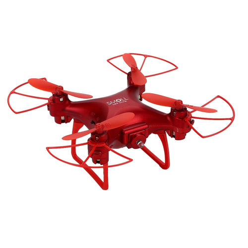 High Performance Quadcopter Drone