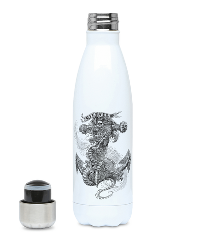 """Dragon Anchor"" Water bottle"