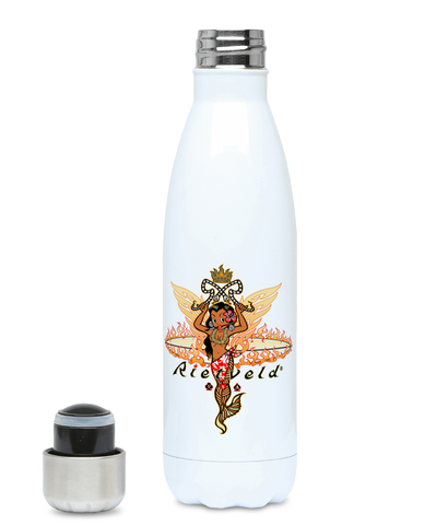 """Lady Luck"" Water Bottle"