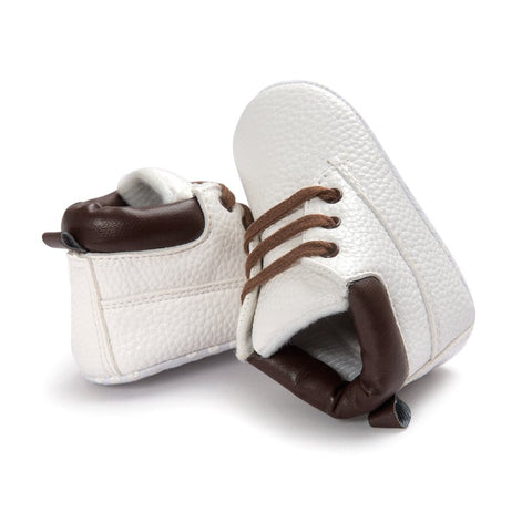 Babe Infant Toddler Soft Soled  Shoes
