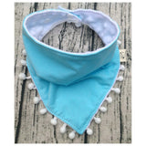 Double Layer Baby Bibs