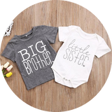 2Pcs Cotton T-Shirts