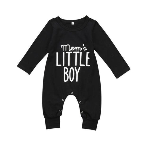 Newborn  Romper Long Sleeve Jumpsuit