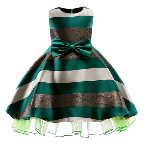 Girl Princess Dress