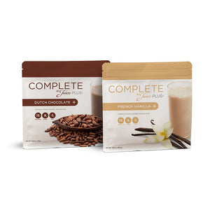 Juice Plus+ Dutch Chocolate (6 pack)