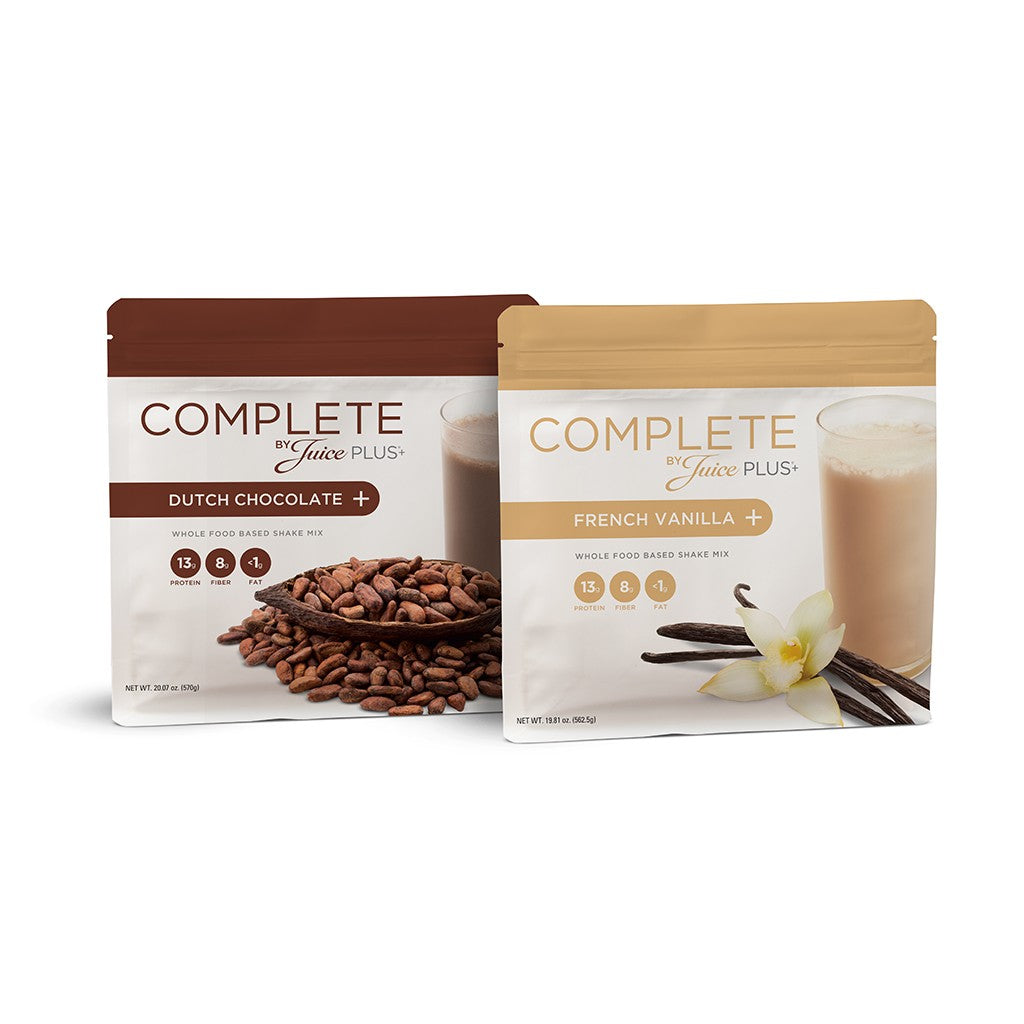 Juice Plus+ Vanilla  (6 pack)