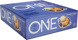ISS Research One Bar, Blueberry Cobbler, 12 ( 2.12 OZ) Bars