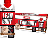 Lean Body Protein Drink: Chocolate