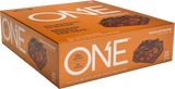ISS Research One Bar, Chocolate Brownie, 12 (2.12 OZ) Bars