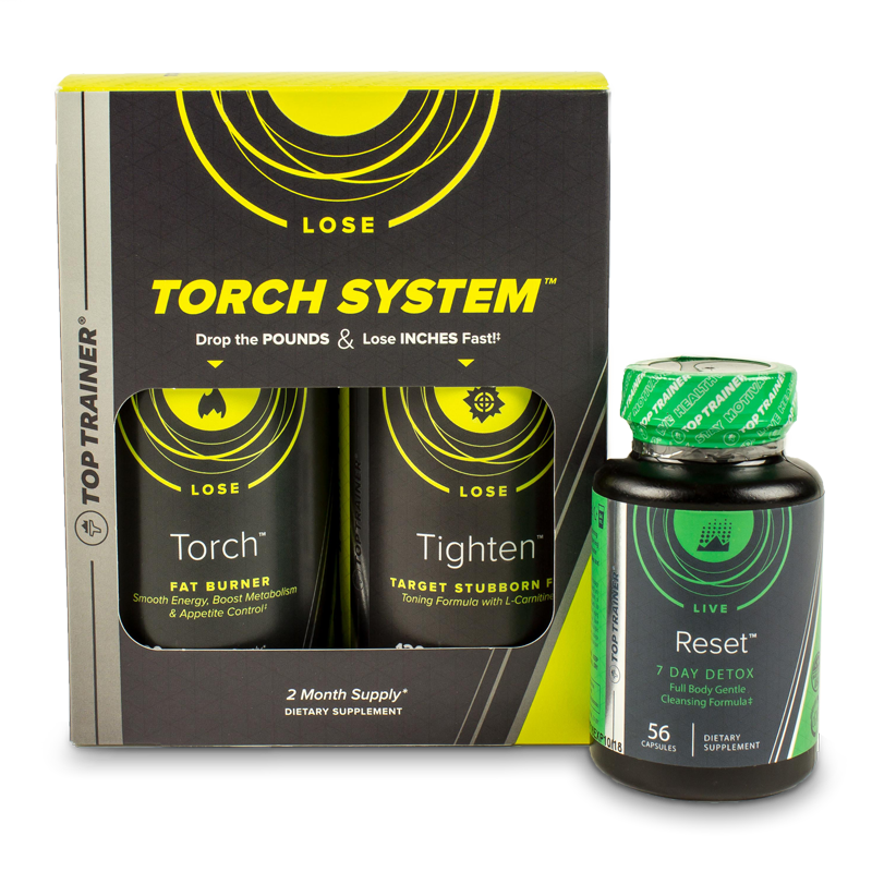 Tighten N Tone (Super)