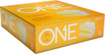 ISS Research One Bar, Lemon Cake, 12 (2.12 OZ) Bars