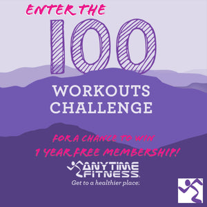 100 Day Challenge: Get Back into the Game