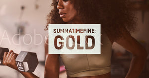 SummaTimeFine: Gold Package