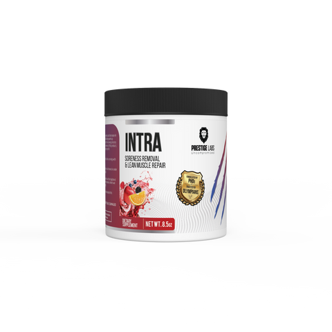 Intra (Workout Enhancer)