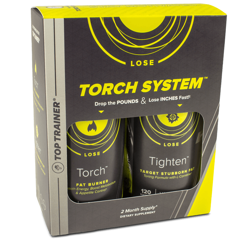 Tighten N Tone Weight Loss System