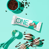 ISS Research One Bar, White Chocolate Truffle, 12 - 2.12 OZ Bars