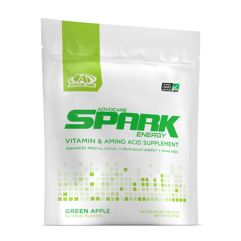 Green Apple Spark