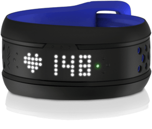 Heart Rate Monitor(Watch)