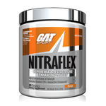GAT Nitraflex, Orange, 30 Servings (300g)