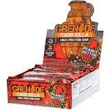 Grenade Carb Killa, Peanut Nutter, 12 - 2.12 oz Bars
