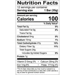 That's It Nutrition That's it Bar, Apple + Banana, 12 (1.2 oz) Bars