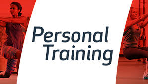 8 - 30 minute Personal Training Sessions