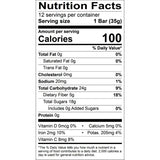 That's It Nutrition That's it Bar, Apple + Pineapple, 12 (1.2 oz) Bars