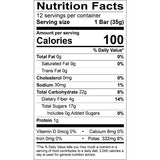 That's It Nutrition That's it Bar, Apple + Strawberry, 12 (1.2 oz) Bars
