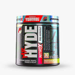Pro Supps Mr. Hyde Nitro X, What-O-Melon, 30 Servings