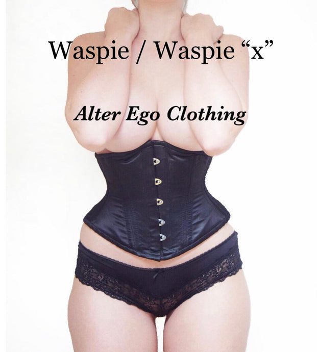 The Waist Trainer - Waspie/ Waspie x