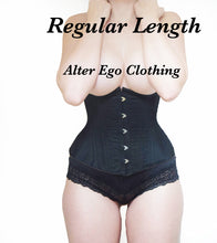 "Load image into Gallery viewer, The ""Waist Trainer REGULAR LENGTH"" Corset"