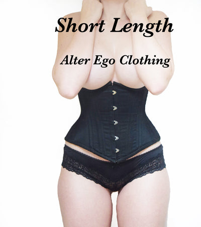 The Waist Trainer - Short Length