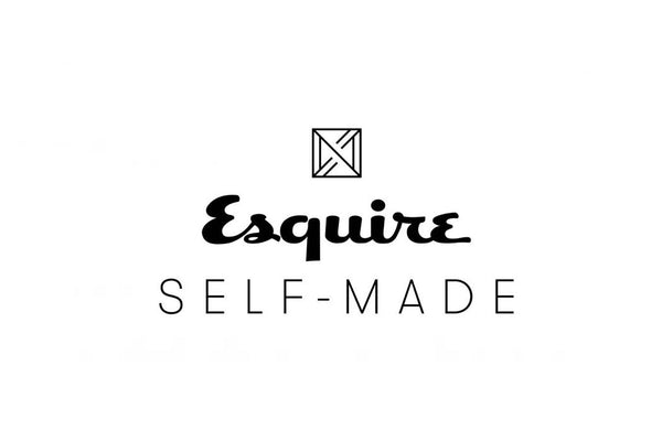 Read our Interview with Senior Style Editor Esquire Magazine