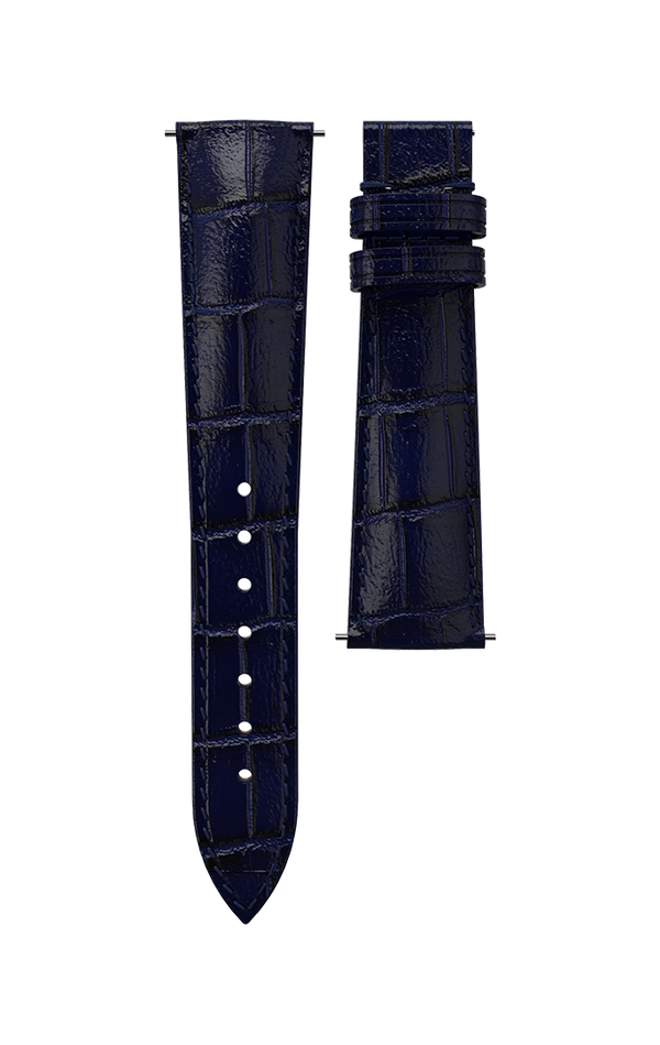 Midnight Blue Straps