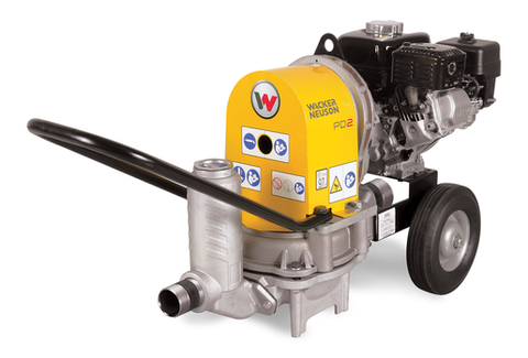 Wacker Neuson PDI2A Diaphragm Pump