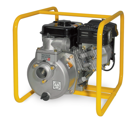 Wacker Neuson PG2A Clean Water Pump