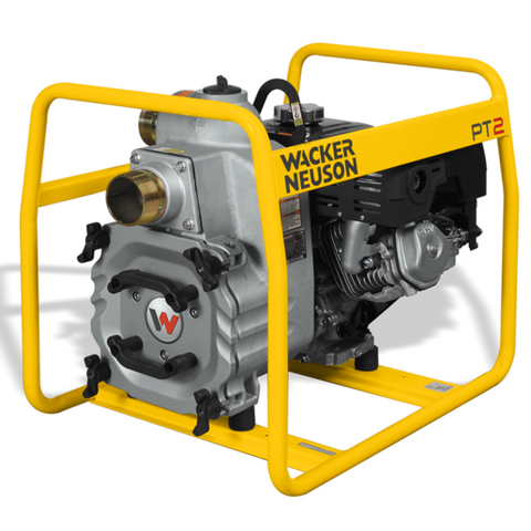 Wacker Neuson PT2A Trash Pump
