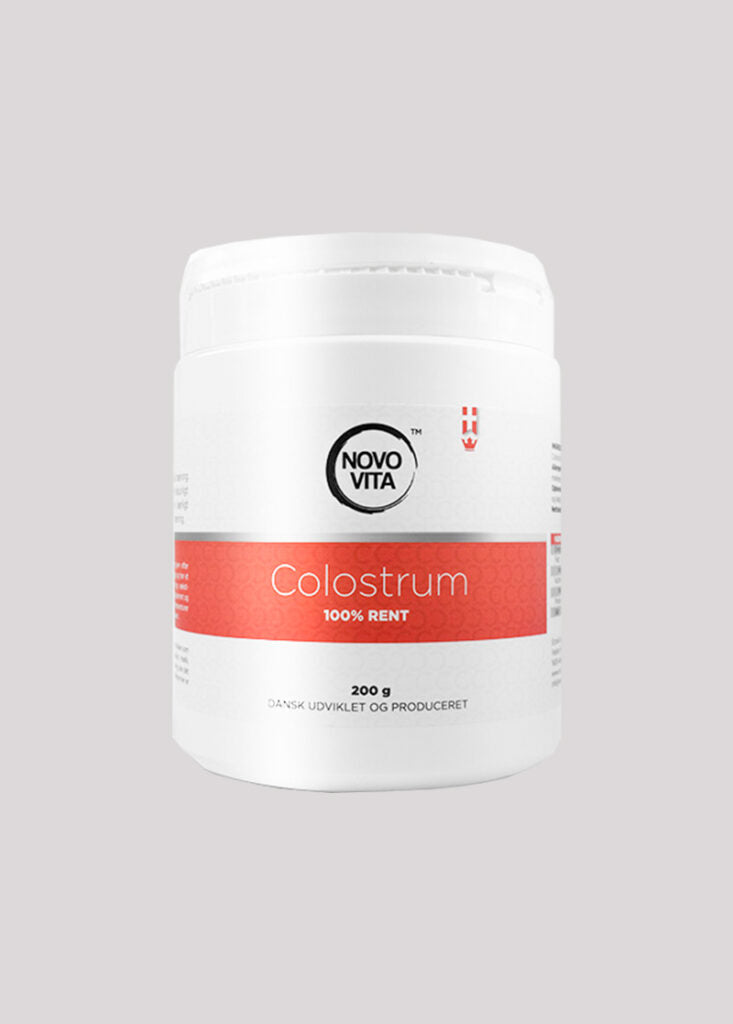 Colostrum+