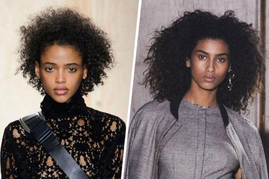 6 Natural-Hair Models on Their Favorite Hair Products | Hydrohair
