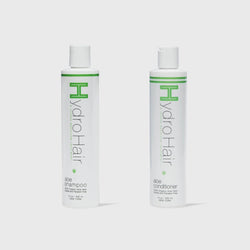 Aloe Shampoo & Conditioner Pack