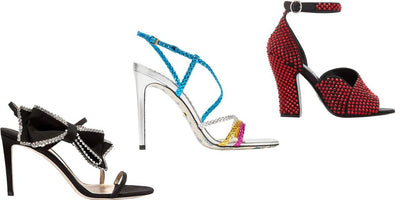 17 Must-Have Shoes For the Holiday Season
