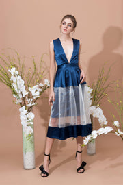 Ouvrir Long Dress