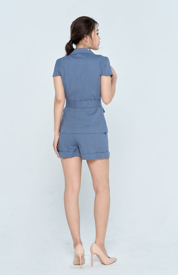 Structured Short