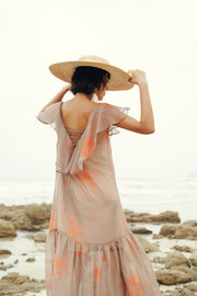 Byron Night Maxi Dress