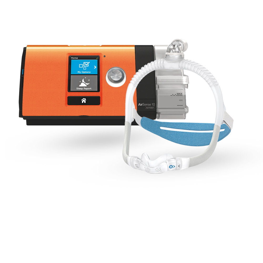 CPAP Machines Online Store