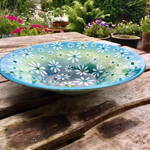 Daisy Meadow Bowl