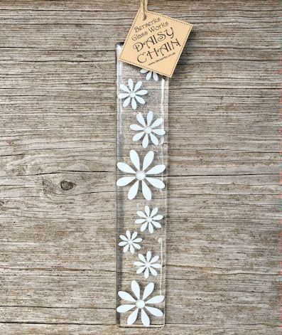 Hanging Daisy Chain - Clear