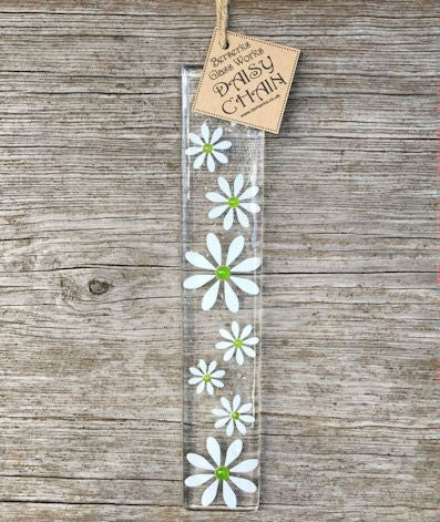 Hanging Daisy Chain - Spring Green