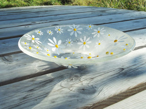 Yellow Daisy Bowl